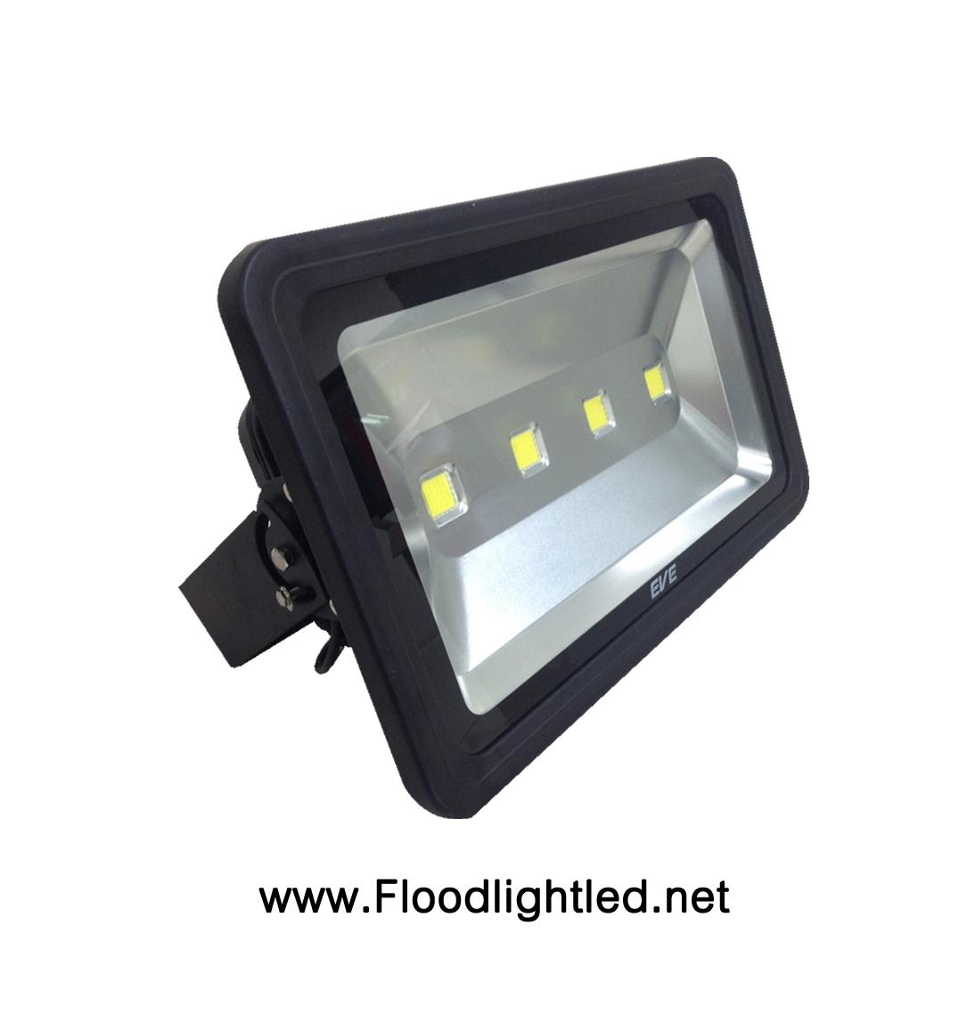 Led Flood Light 200w Eve ���คมไฟฟลัดไลท์แอลอีดี ���นาด 200